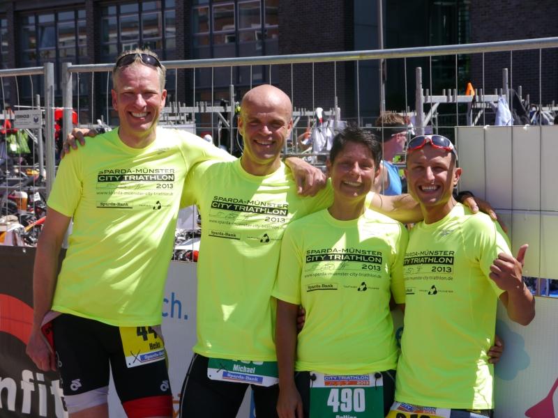 münster city triathlon
